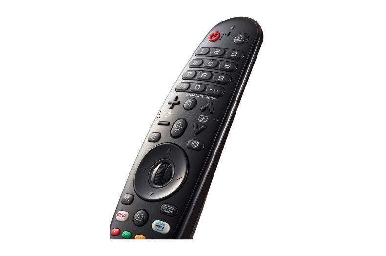 LG AN-MR20GA 2020 Sihirli Kumanda