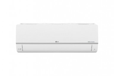 LG - LG Dual Cool S3-W24K22BA 24.000 Btu/h A++ Sınıfı R32 Gazlı Inverter Split Klima (S24ETK)