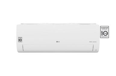 LG - LG Dual ECO S3-W12JA3AA A++ 12000 Btu Inverter Klima