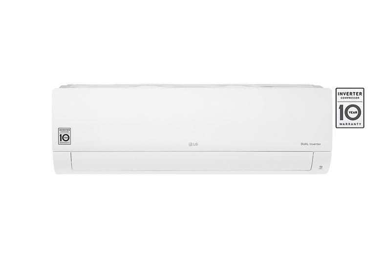 LG Dual ECO S3-W18KL3BA A++ 18000 Btu Inverter Klima