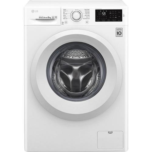 LG - LG F2J5TNP3W A+++ 8 kg 1200 Devir Çamaşır Makinesi