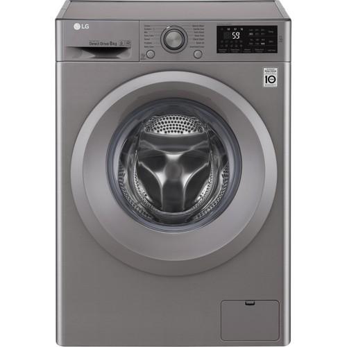 LG - LG F2J5TNP7S A+++ 8 kg 1200 Devir Çamaşır Makinesi