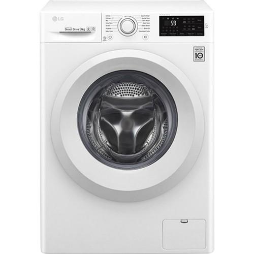 LG - LG F4J5VNP3W A+++ 9 kg 1400 Devir Çamaşır Makinesi