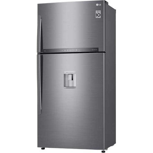 LG - LG GR-F802HLHU A++ 631 lt No-Frost Buzdolabı
