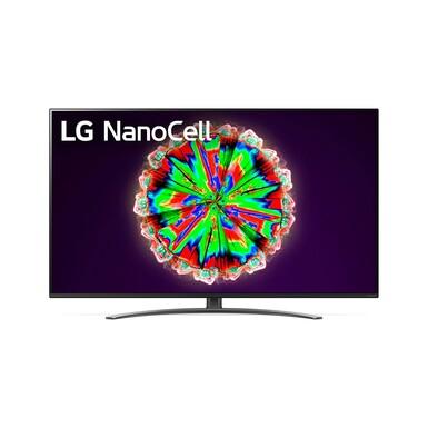 LG - LG NanoCell 55NANO816NA 4K Ultra HD Uydu Alıcılı Smart LED Televizyon