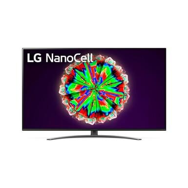 LG - LG NanoCell 65NANO816NA 4K Ultra HD Uydu Alıcılı Smart LED Televizyon
