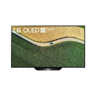 LG - LG OLED55B9SLA Uydu Alıcılı 4K Ultra HD Smart OLED TV