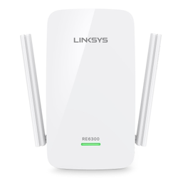 LINKSYS - LINKSYS LINKSYS RE6300-EU Range Extender