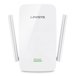 LINKSYS - LINKSYS LINKSYS WAP750AC 300MBPS KABLOSUZ-AC ACCESS POINT