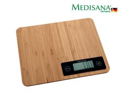 Medisana - Medisana Medisana 48430 Bambu Mutfak Baskülü