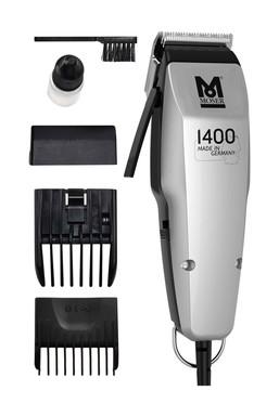 Moser - Moser 1400 Gümüş Saç Kesme Makinesi