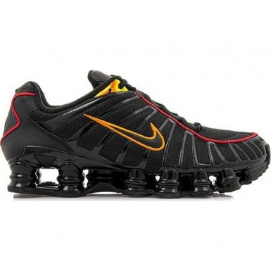 Nike - Nike Shox Tl Erkek Ayakkabi CV1644-001