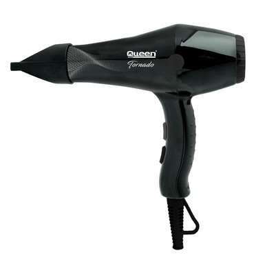 Queen - Queen Tornado Profesyonel Saç Kurutma Makinesi