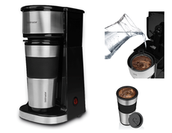 Goldmaster - Goldmaster PB-3231 PROBELLO Filtre Kahve Makinesi
