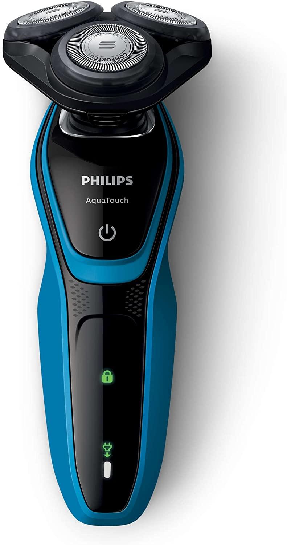 Philips - Philips 5000 Serisi S5050/06 AquaTouch Islak Kuru Tıraş Makinesi
