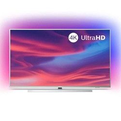 Philips - Philips 50PUS7304/62 50'' 126 Ekran Uydu Alıcılı 4K Ultra HD Smart LED TV