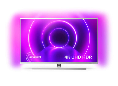 Philips - PHILIPS 50PUS8505/62 4K UHD LED ANDROID televizyon
