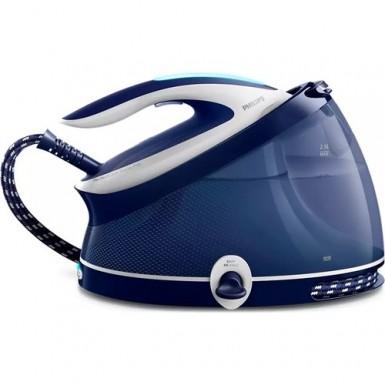 Philips - Philips Perfect Care Aqua Pro GC9330/20 2100 W Buhar Kazanlı Ütü