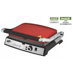 --- - PT-3203 PROGRILL Tost Makinesi
