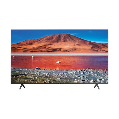Samsung - Samsung UE-43TU7000 4K Ultra HD Uydu Alıcılı Smart LED Televizyon