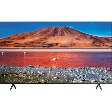 Samsung - Samsung UE-50TU7000 4K Ultra HD Uydu Alıcılı Smart LED Televizyon