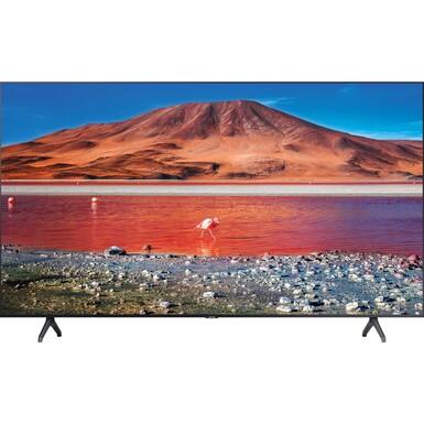 Samsung - Samsung UE-55TU7000 Crystal 4K Ultra HD Uydu Alıcılı Smart LED Televizyon