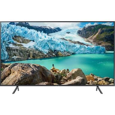 Samsung - Samsung UE-65RU7105 4K Ultra HD Uydu Alıcılı Smart LED Televizyon