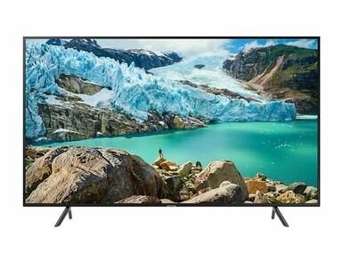Samsung - Samsung UE-70RU7100 4K Ultra HD Uydu Alıcılı Smart LED Televizyon