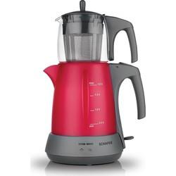 Schafer - Schafer Stılle Elektrikli Çay Makinesi