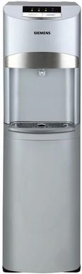 Siemens - Siemens DW15701 Gizli Damacanalı Gri Su Sebili