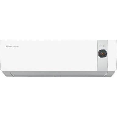Sigma - Sigma SGM18INVDMR A++ 18000 BTU Duvar Tipi Inverter Klima
