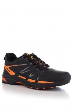 Tonny Black - Tonny Black Siyah Turuncu Erkek Trekking Ayakkabı Dgstx DGSTX-2_323