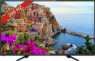 Telefox - Telefox 24TD2400 200 HZ UYDU ALICILI LED TV