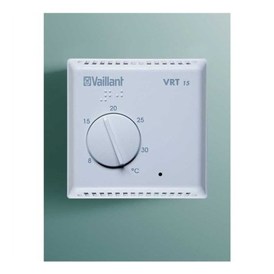 Vaillant - Vaillant VRT 15 Oda Termostatı