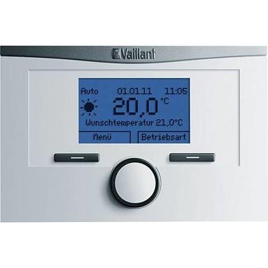 Vaillant - Vaillant VRT 350 Programlanabilir Oda Termostatı