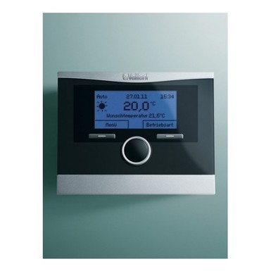 Vaillant - Vaillant VRT 370 F Kablosuz Programlanabilir Oda Termostatı