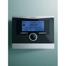 Vaillant - Vaillant VRT 370 Programlanabilir Oda Termostatı