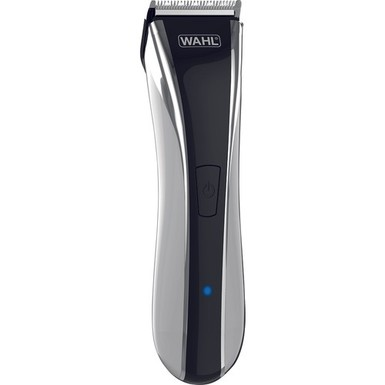Wahl - Wahl 1910 Lithium Pro LED Şarj Göstergeli Beyaz Saç Sakal Kesme Makinesi