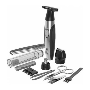 Wahl - Wahl 5604 Deluxe Travel Kit